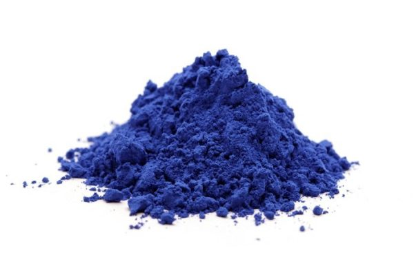 color indigo