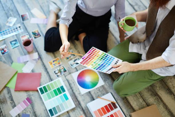 15+ Generadores de paletas de colores para crear la mejor combinación de colores