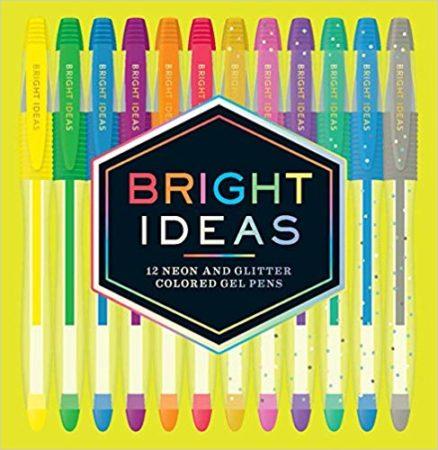 12 de los mejores bolígrafos de gel para colorear