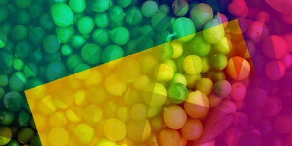 ¿Qué son los colores primarios, secundarios y terciarios?