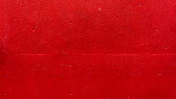 Psicología y significado del color rojo